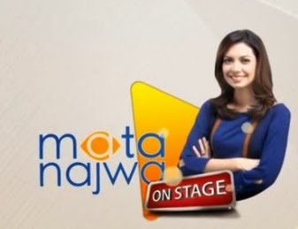 Mata Najwa On Stage UNS