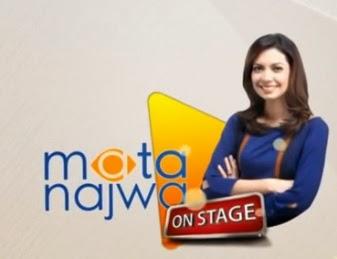 Mata Najwa On Stage UNS