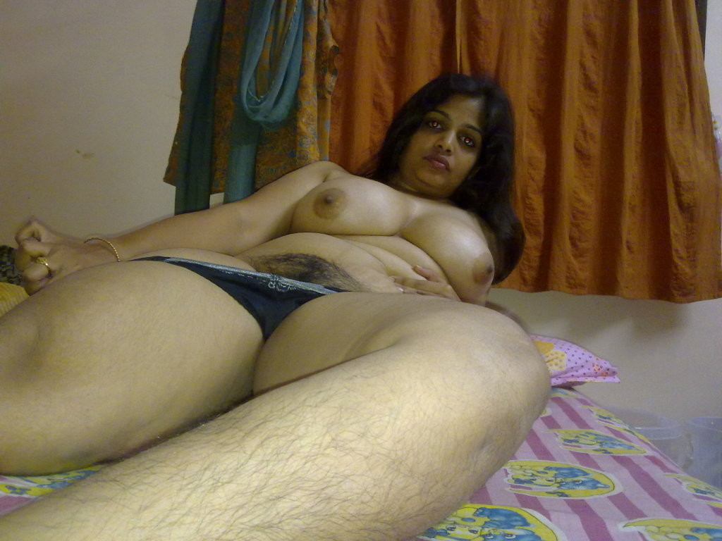 Will Desi aunties nude