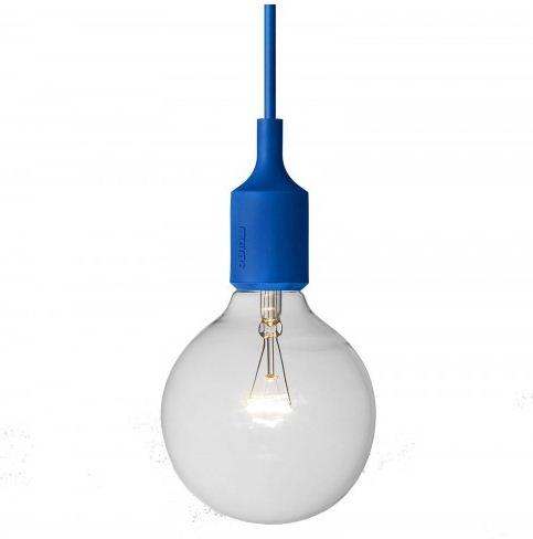 Must have lampadari minimal e in silicone appunti da autodidatta - Lampadari colorati design ...
