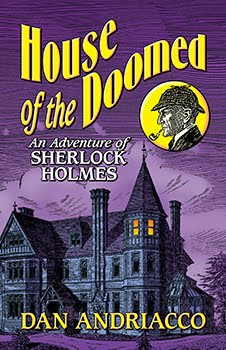 EXCITING NEW HOLMES TALE