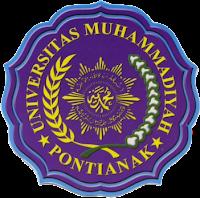 LOGO UNIVERSITAS MUHAMMADIYAH PONTIANAK