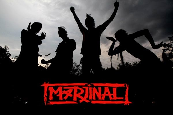 Full Album Marjinal