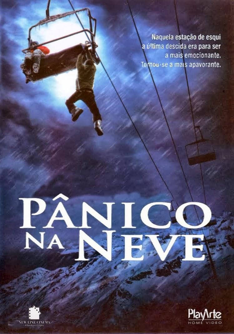 Pânico na Neve – Dublado