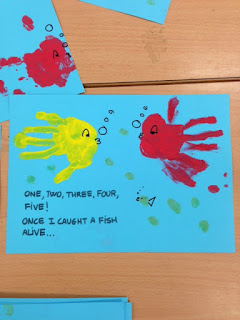 1 2 3 create your english blog one two three four for Friendship crafts for 2 year olds