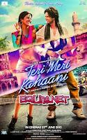 فيلم Teri Meri Kahaani