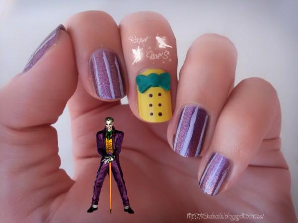 Nails Joker