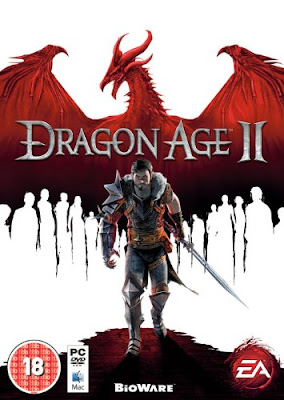 Dragon Age 2 - already a strong contender for Most Disappointing Game of the Year!