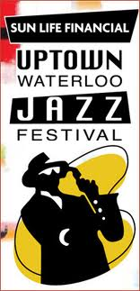 Festival del Jazz en Waterloo, Ca.