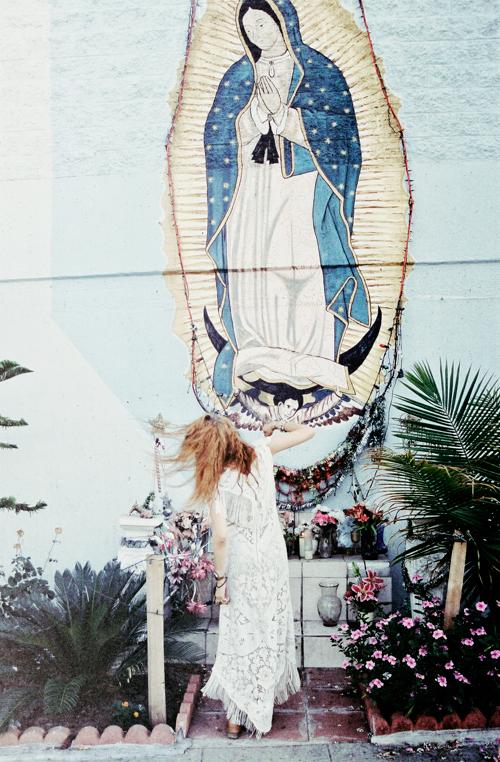 Sister Jane en L.A.