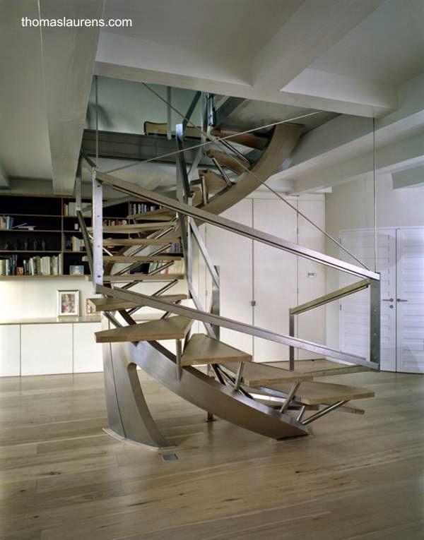 more slingpic powered by original escalera espiral