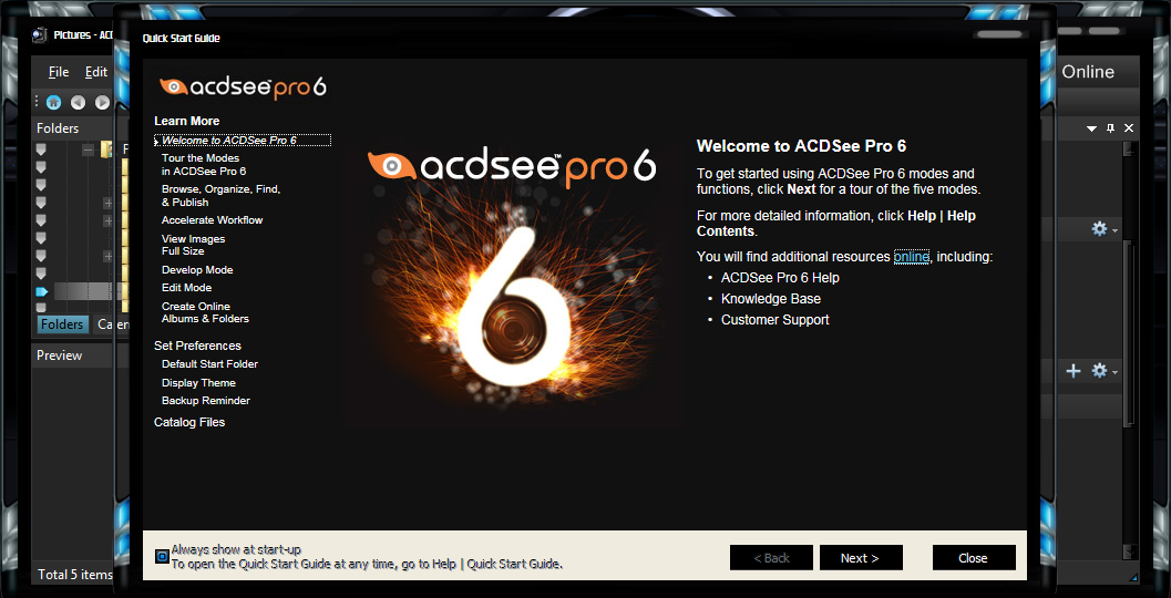 license key for acdsee pro 2018