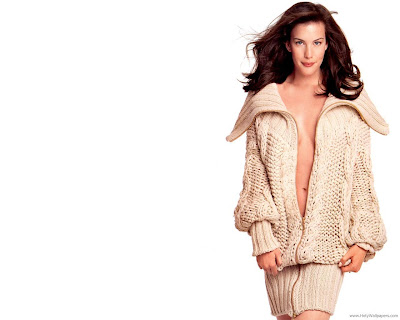 Liv Tyler Hollywood Actress Desktop Wallpaper