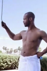 OLD SPICE GUY WINS THE ICE BUCKET CHALLENGE