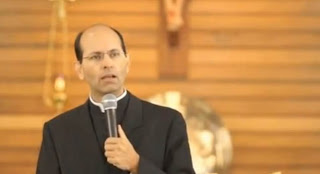 Padre Paulo Ricardo mobilização Evangélicos Católicos aborto