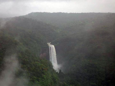 Chorla Ghats-North Goa-Monsoon Adventures