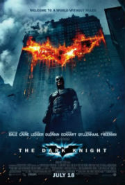 Kỵ Sĩ Bóng Đêm II - The Dark Knight