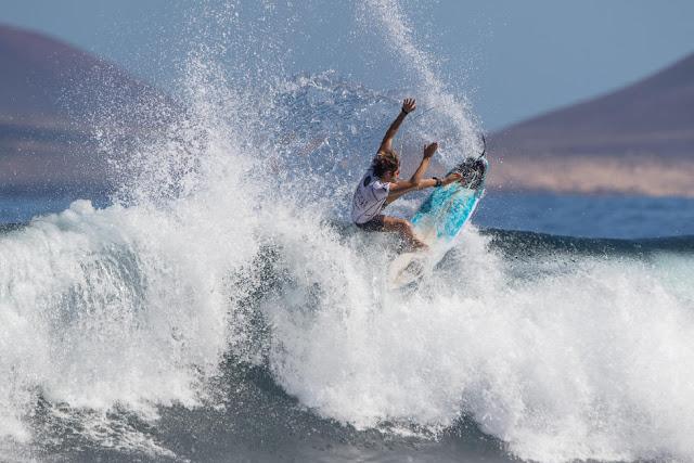 26 Luca Dioguardi CNY Teguise 2015 Franito Pro Junior Foto_WSL Gines Diaz