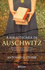A bibliotecária de Auschwitz - booktrailler