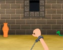 Juegos de Escape Break Free The Temple