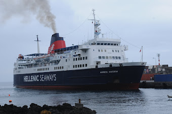 FERRIES OF SOUTH EUROPE