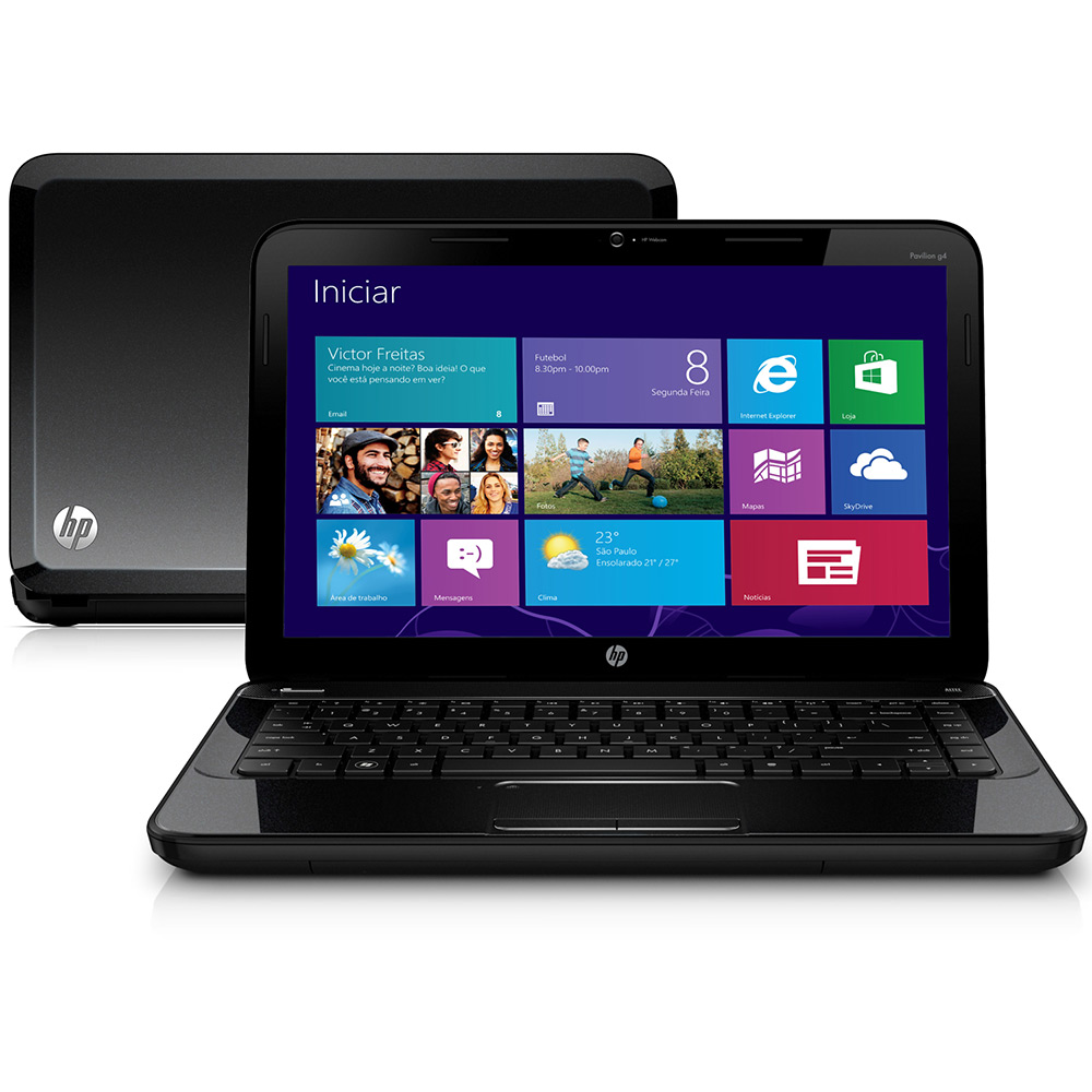 HP Pavilion dv9920us Entertainment Notebook PC User Guides