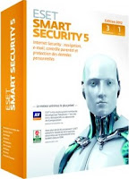 ESET Smart Security 5 + ESET PureFix 2 1