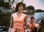 Jackie Kennedy Hated De Gaulle, Indira Gandhi - VIDEO