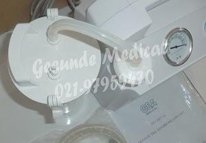 Gambar Alat Suction YBSTX1A