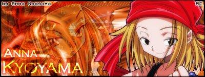 176Голые герои shaman king