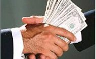 Lima Provinsi Terindikasi Korupsi Anggaran Belanja Modal
