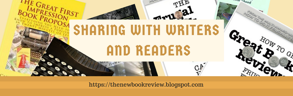 Sharing with Writers and Readers