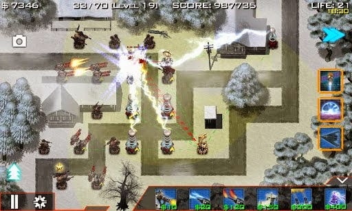 Zombie War 1.3.2 APK Game
