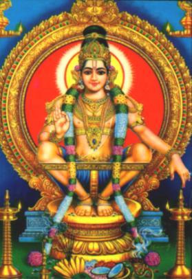 Hindu Ayyappan Wallpapers