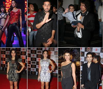 BIG STAR IMA Awards