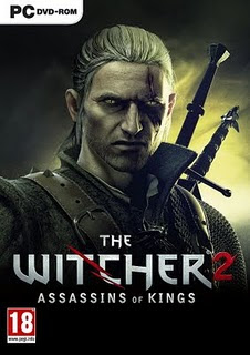 The Witcher 2 Assassins of Kings download full version pc game