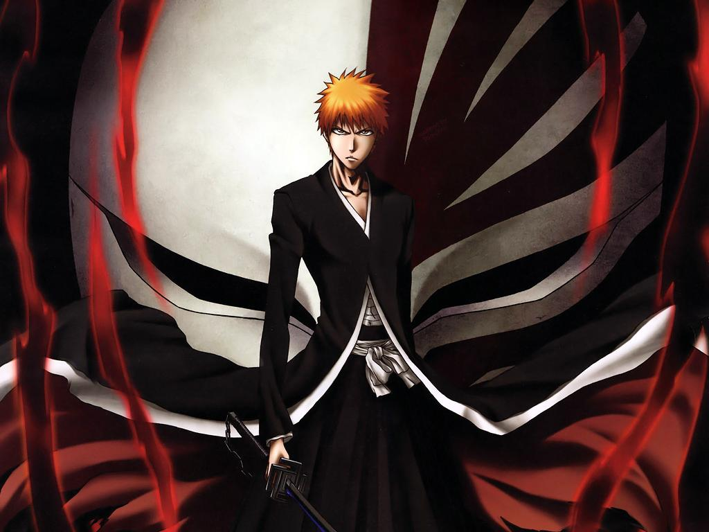 Bleach: Mask - Picture Colection