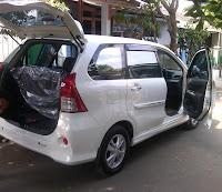 Pengecekan mobil Avanza B 1001 UOW Kupang
