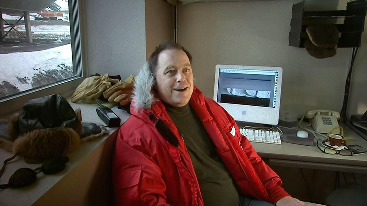 Douglas MacAyeal