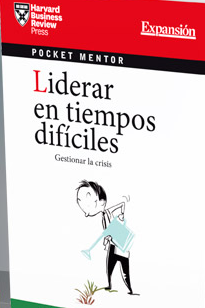 Pocket Mentor de Harvard Business Review Press - Expansión