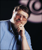 Biography Ray Tomlinson - Inventor of Email