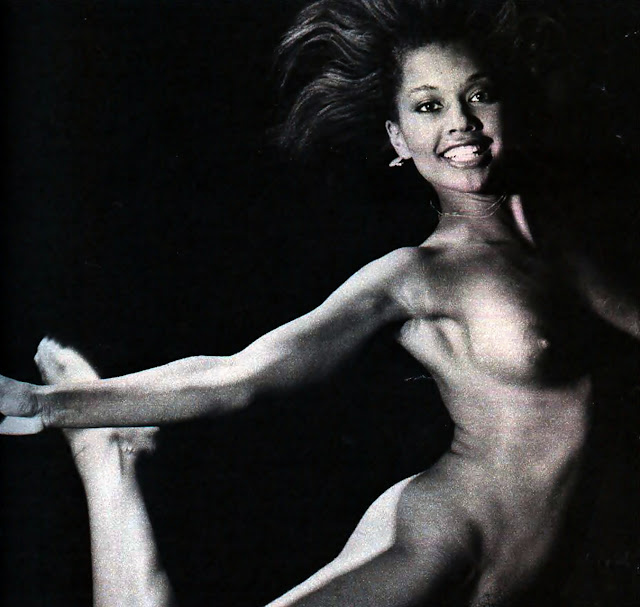 young vanessa williams nudes