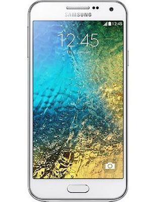 Root Samsung Galaxy E5 SM-E500M