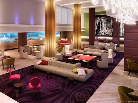 Luxury interior design best interior for Luxury hotel room interior design