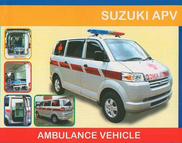 sewa mobil ambulance di jogja