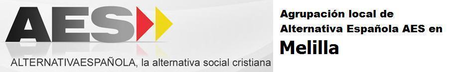 Alternativa Española AES Melilla