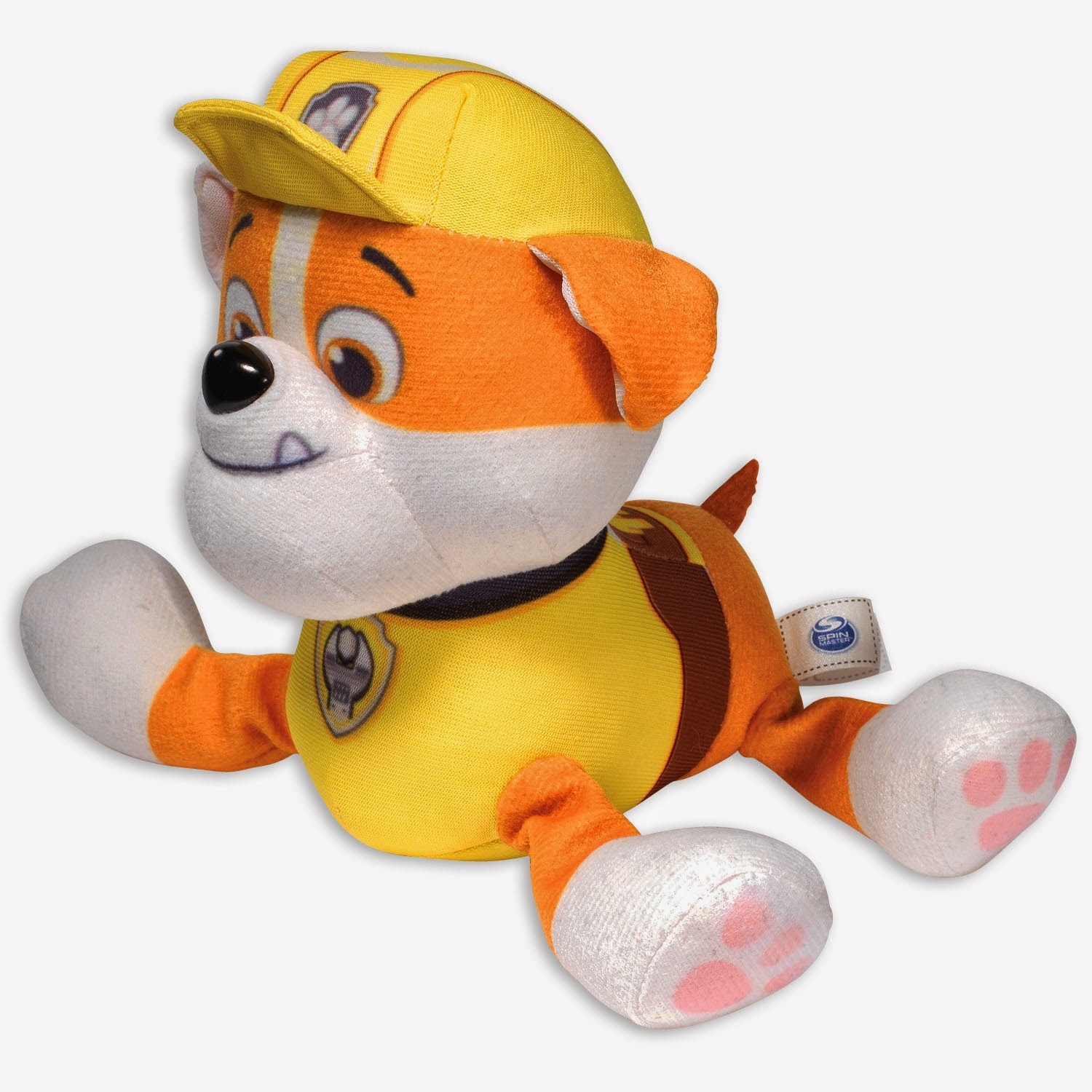 Rubble PAW Patrol Toy