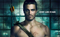 Arrow TV Series Wallpaper 6