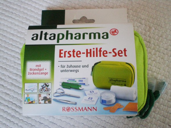 Erste Hilfe Koffer Für Zuhause meet miss moehrchen erste hilfe set