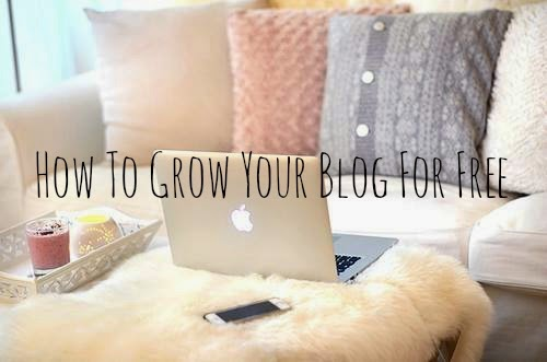 blogger, tips, promoting, blog, post, promotion,